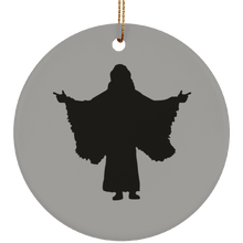 Flair Drip Ornament