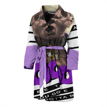 Ric Flair Bath Robe