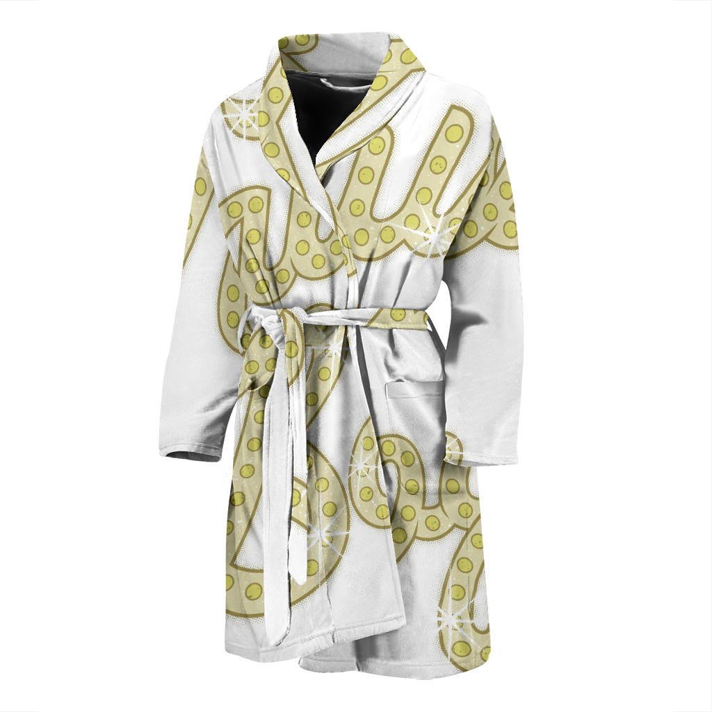 Nature Boy Bath Robe