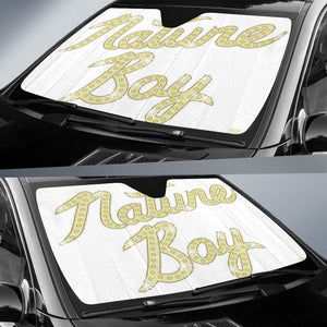 Nature Boy Auto Shade