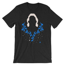 Blue Robe T-Shirt
