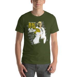 Retro Flair T-Shirt
