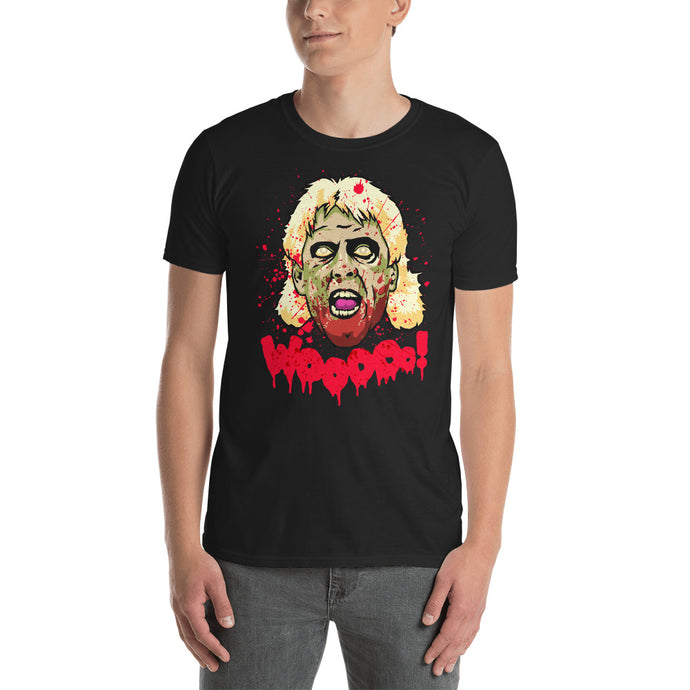 Zombie Flair Shirt
