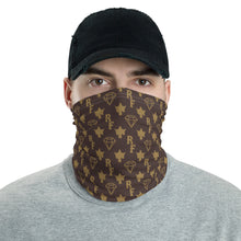 Luxury RF Neck Gaiter