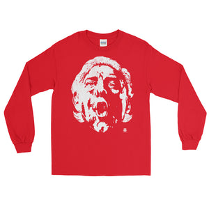 Flair Long Sleeve T-Shirt