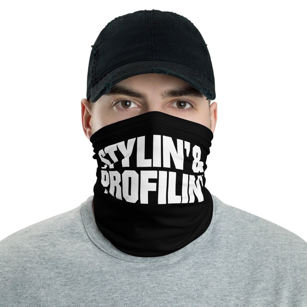 Stylin' and Profilin' Neck Gaiter