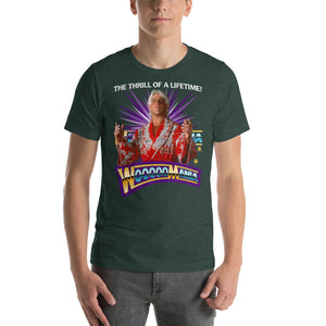 Thrill of a Life Time T-Shirt
