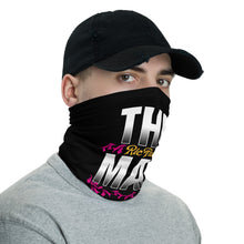 The Man Ric Flair Neck Gaiter