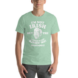 I'm Not Irish Shirt