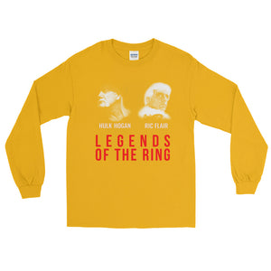 Legends of The Ring Long Sleeve T-Shirt
