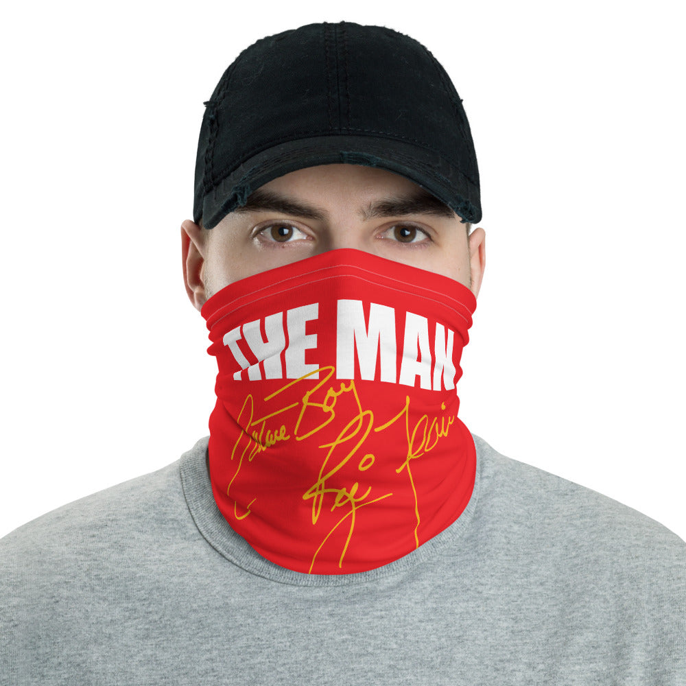 The Man Neck Gaiter