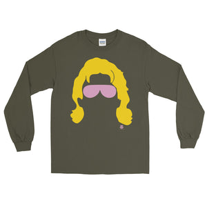 Ric Flair Long Sleeve T-Shirt