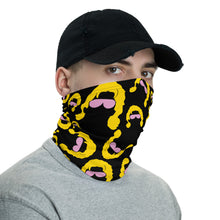 Flair Face Neck Gaiter