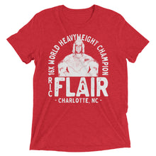 Vintage Flair Short sleeve t-shirt