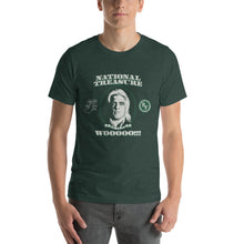 National Treasure T-Shirt