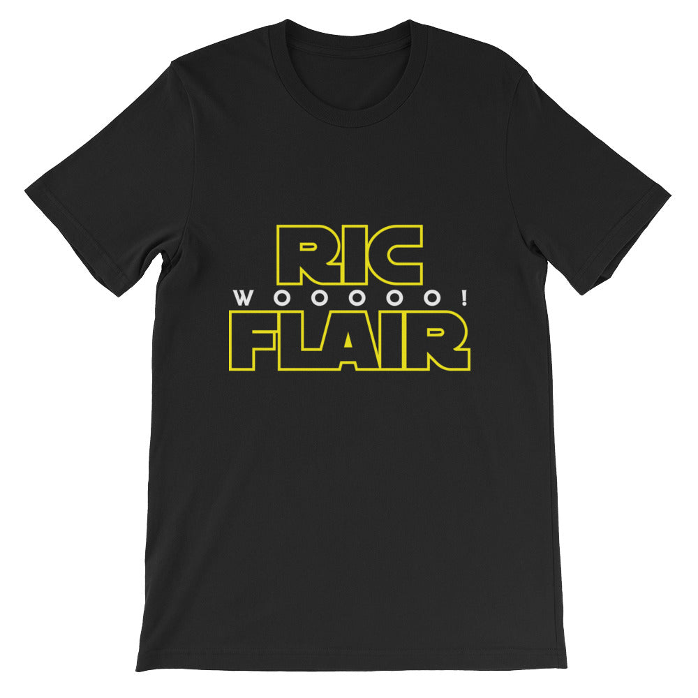 Flair Wars T-Shirt