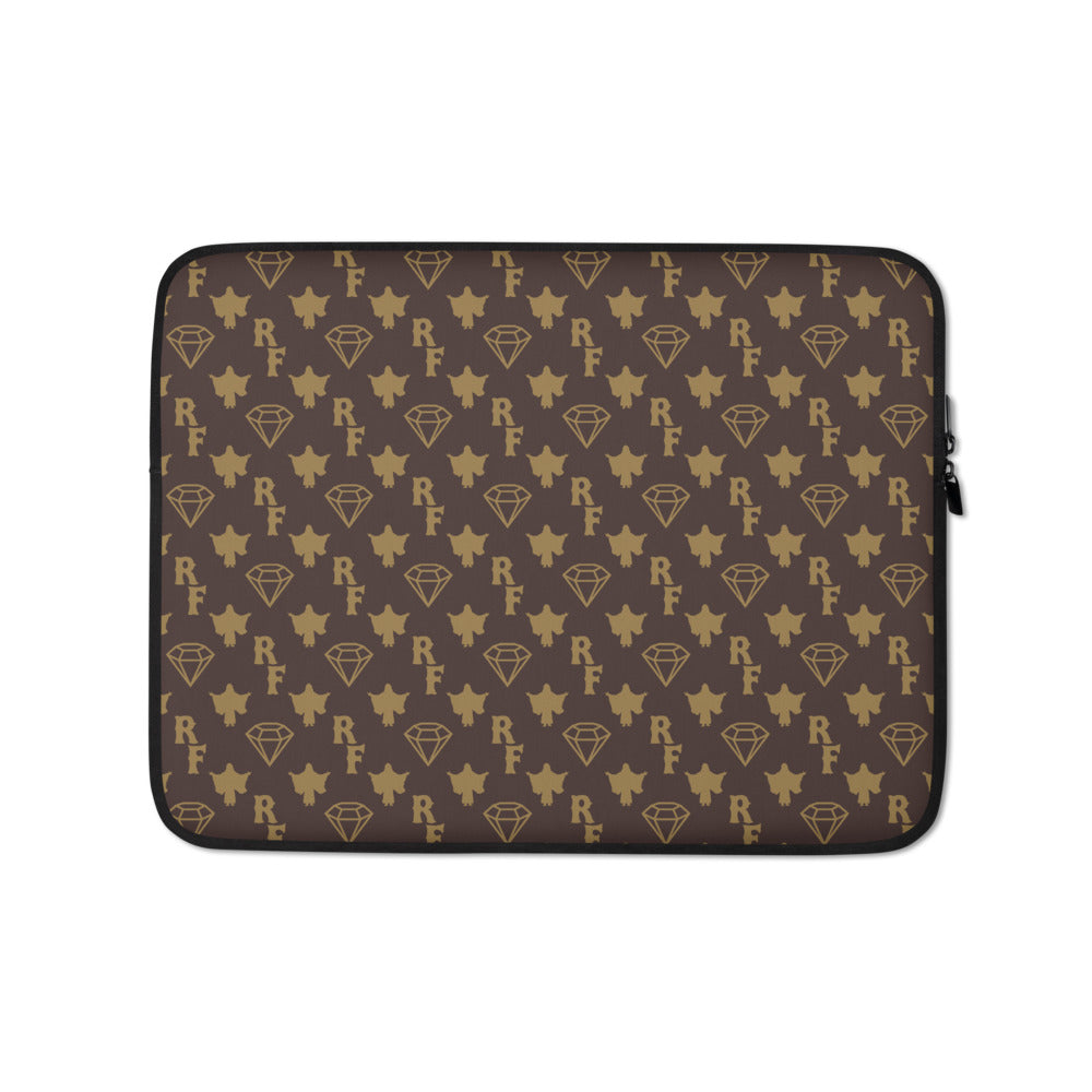 Luxury Laptop Sleeve