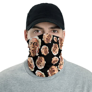 WOOOOO Face Neck Gaiter