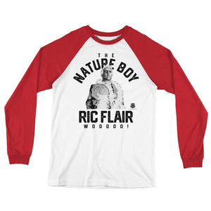 Vintage Flair Long T-Shirt