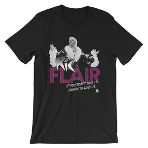 FLAIR - Learn to love it