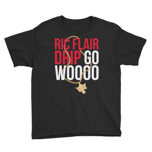 Ric Flair Drip Kids Shirt