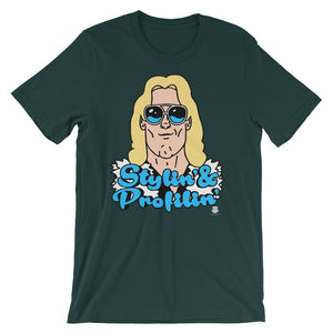Stylin' and Profilin' T-Shirt