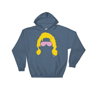 Ric Flair Hooded Sweatshirt