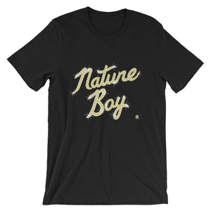 Nature Boy T-Shirt