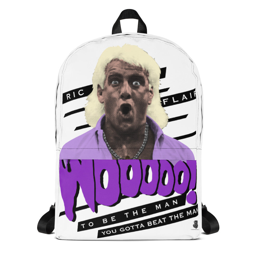 Classic Ric Flair Backpack