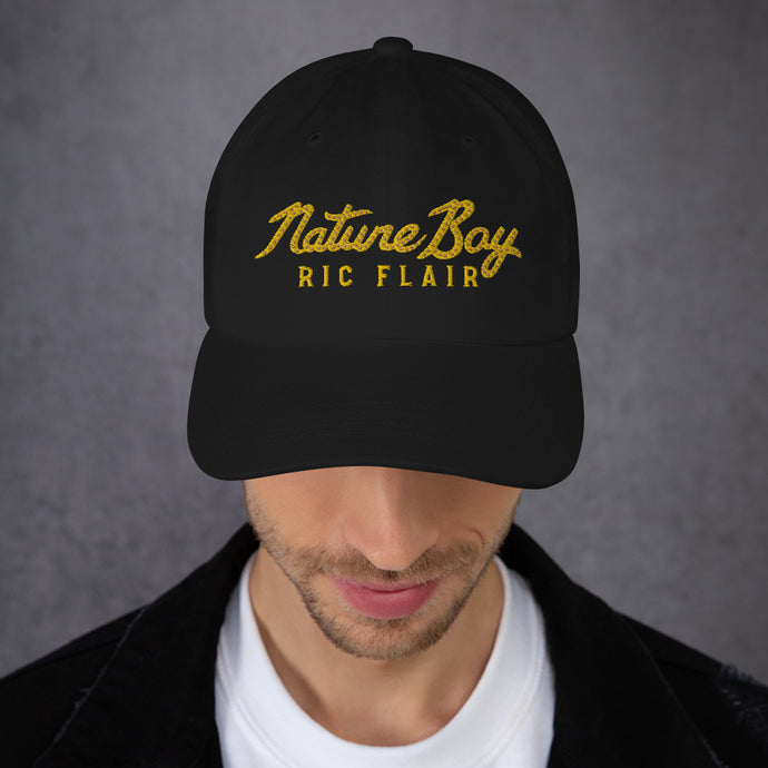 Nature Boy Hat