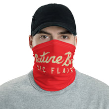 Nature Boy Neck Gaiter