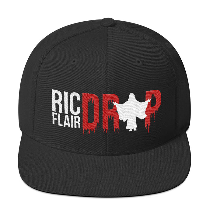 Ric Flair Drip Snapback Hat