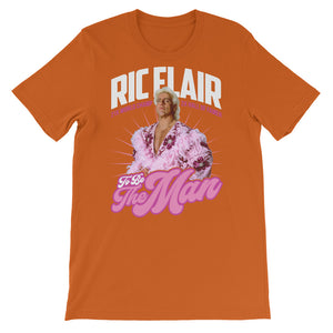 The Man Robe Shirt