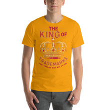 The King Of Trademarks Shirt