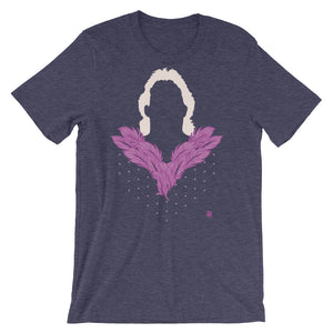 Purple Robe T-Shirt