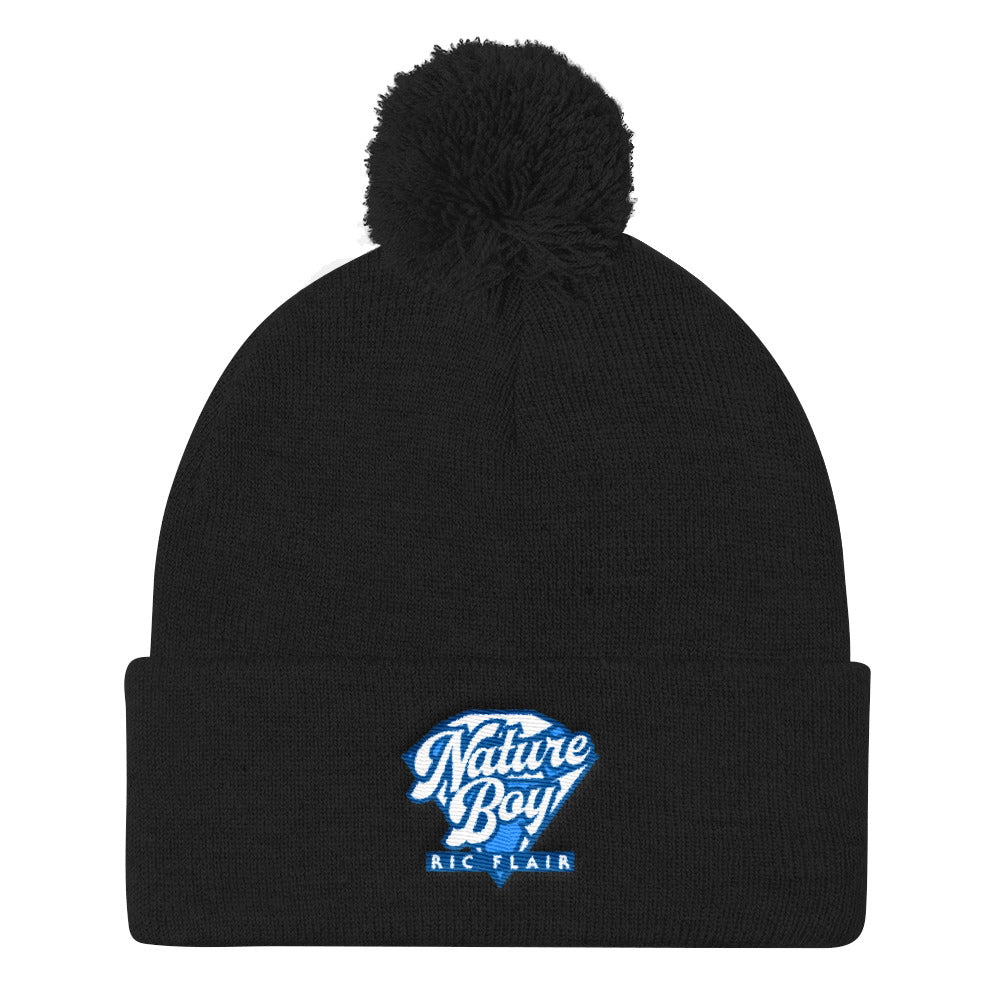 Holiday Diamond Beanie