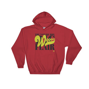 Wooo! The Nature Boy Hooded Sweatshirt