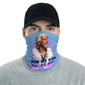 Retro Neck Gaiter
