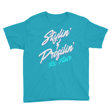 Stylin' And Profilin' Kids Shirt