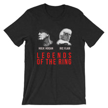 Legends of The Ring T-Shirt