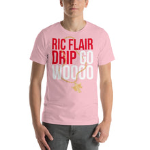 Ric Flair Drip Go Woooo T-Shirt