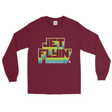 Jet Flyin' Long Sleeve T-Shirt