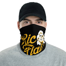 Gold Ric Flair Neck Gaiter