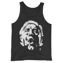 Flair Unisex Tank Top