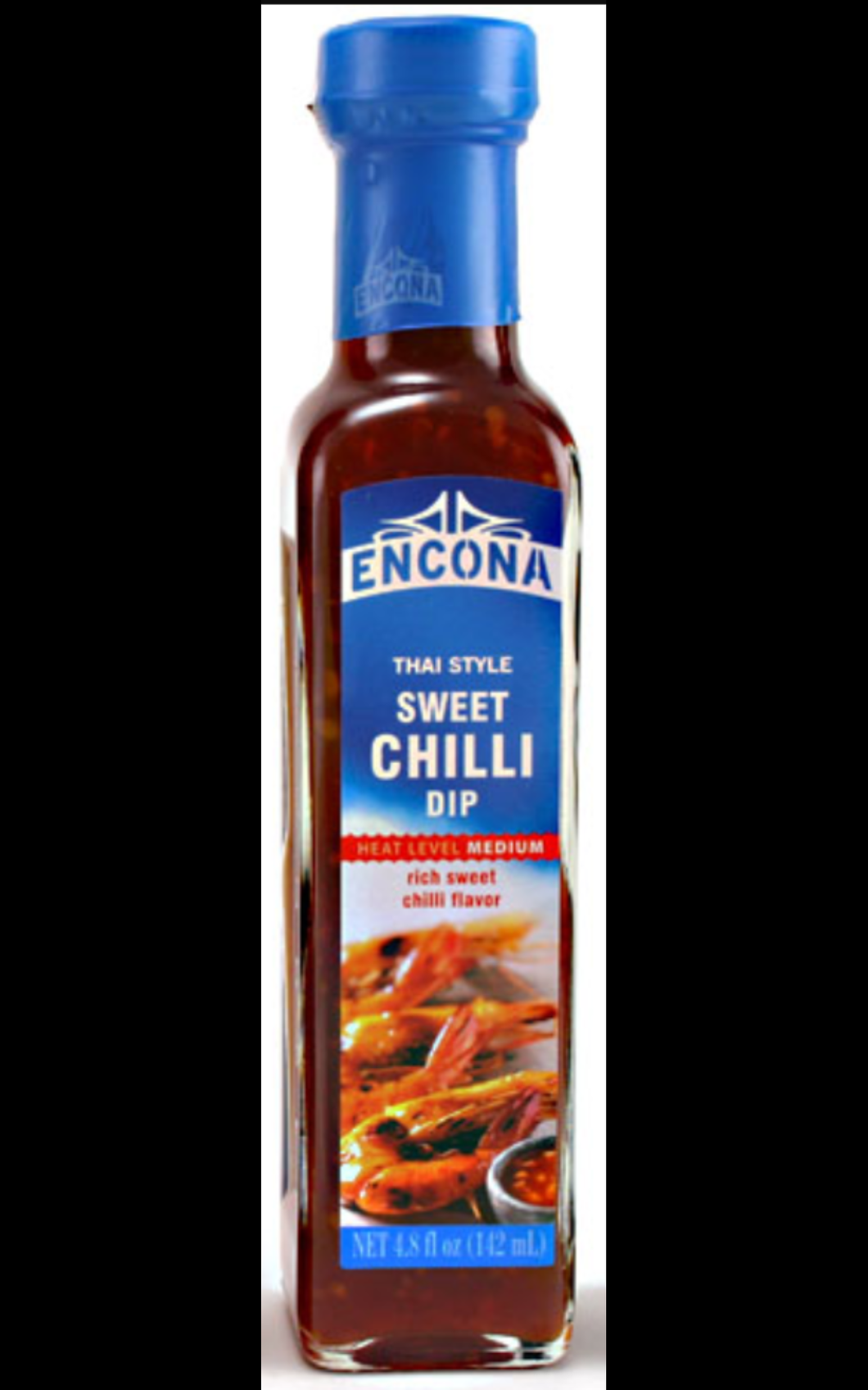 Encona Thai Style Sweet Chilli Dip - Evansfoods
