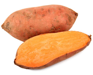 South American Sweet Potato - Evansfoods
