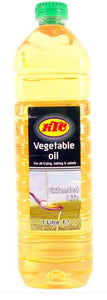 KTC Vegetable Oli - Evansfoods