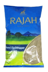 Rajah Ground Black Pepper - Evansfoods