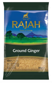 Rajah Ginger Powder - Evansfoods