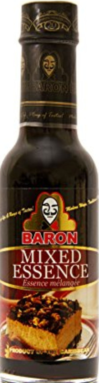 Baron Mixed Essence - Evansfoods